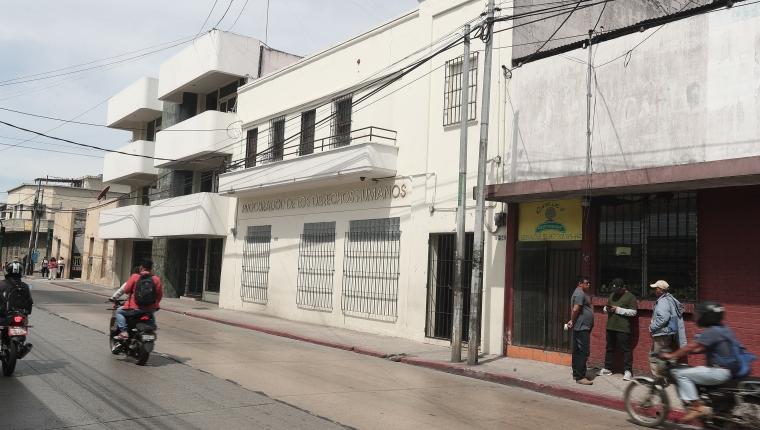 Guatemala reporta retrocesos en solicitudes y respuestas - Prensa Libre