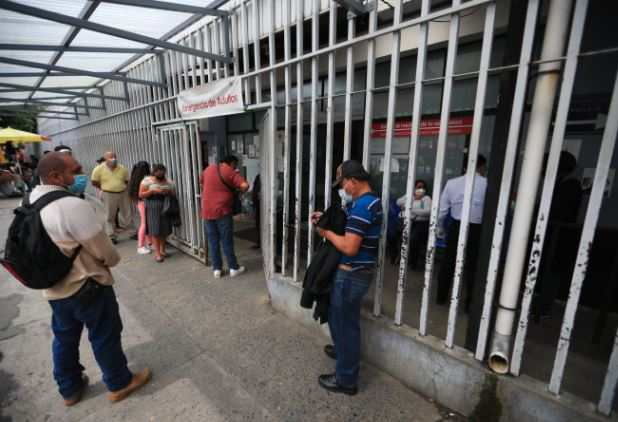 Guatemala supera las 12.600 muertes por covid-19 y registros de salud 4.800 contagios más - Prensa Libre