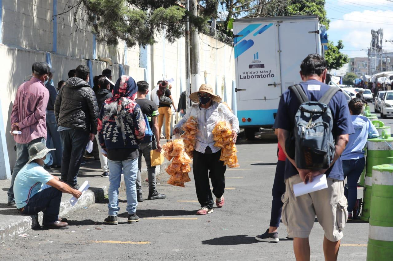 Guatemala tiene casi 13.000 muertes por coronavirus y estas son las tres veces que ha habido más muertes - Prensa Libre