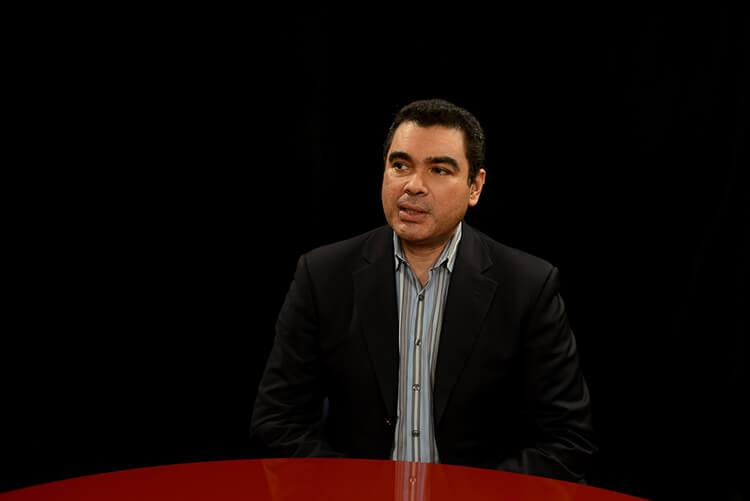 Manuel Orozco, voto de nicaragüenses en el exterior