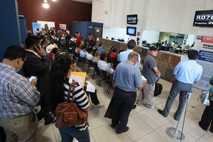 Los 5 trámites más solicitados por las empresas al año y los 10 más pesados - Prensa Libre