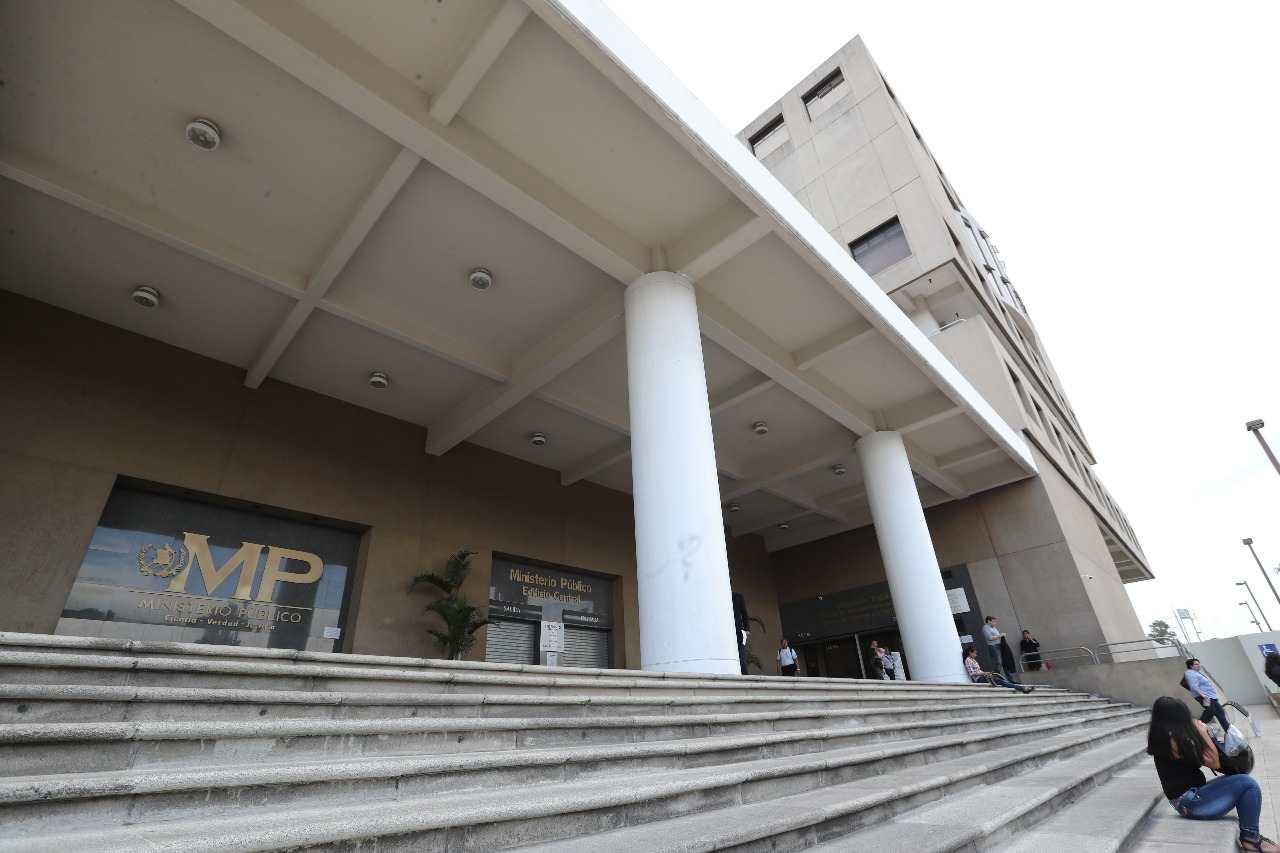 MP presenta denuncia por instalación de cámaras CCTV en anexo Feci - Prensa Libre