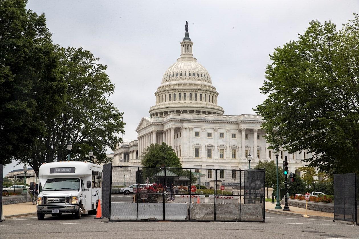Miembros del Congreso de EE. UU. Piden recortes en la financiación del plan