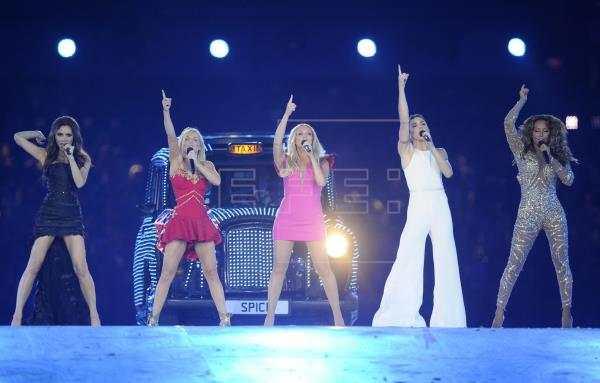 Nuevas demos y canciones develadas por 25 años de Spice, su primer disco - Prensa Libre