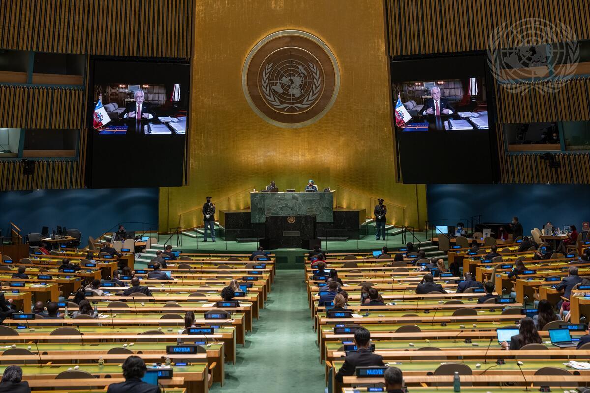 """Ocho países dicen que las elecciones en Nicaragua """"no tienen validez ni legitimidad"""""""