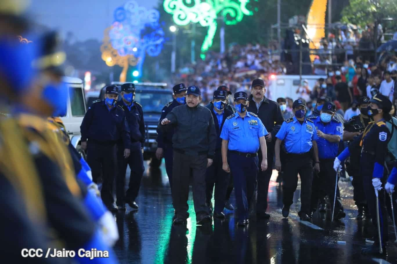 Ortega aparece por tercera vez en una semana y defiende la legitimidad de Maduro ante la CELAC