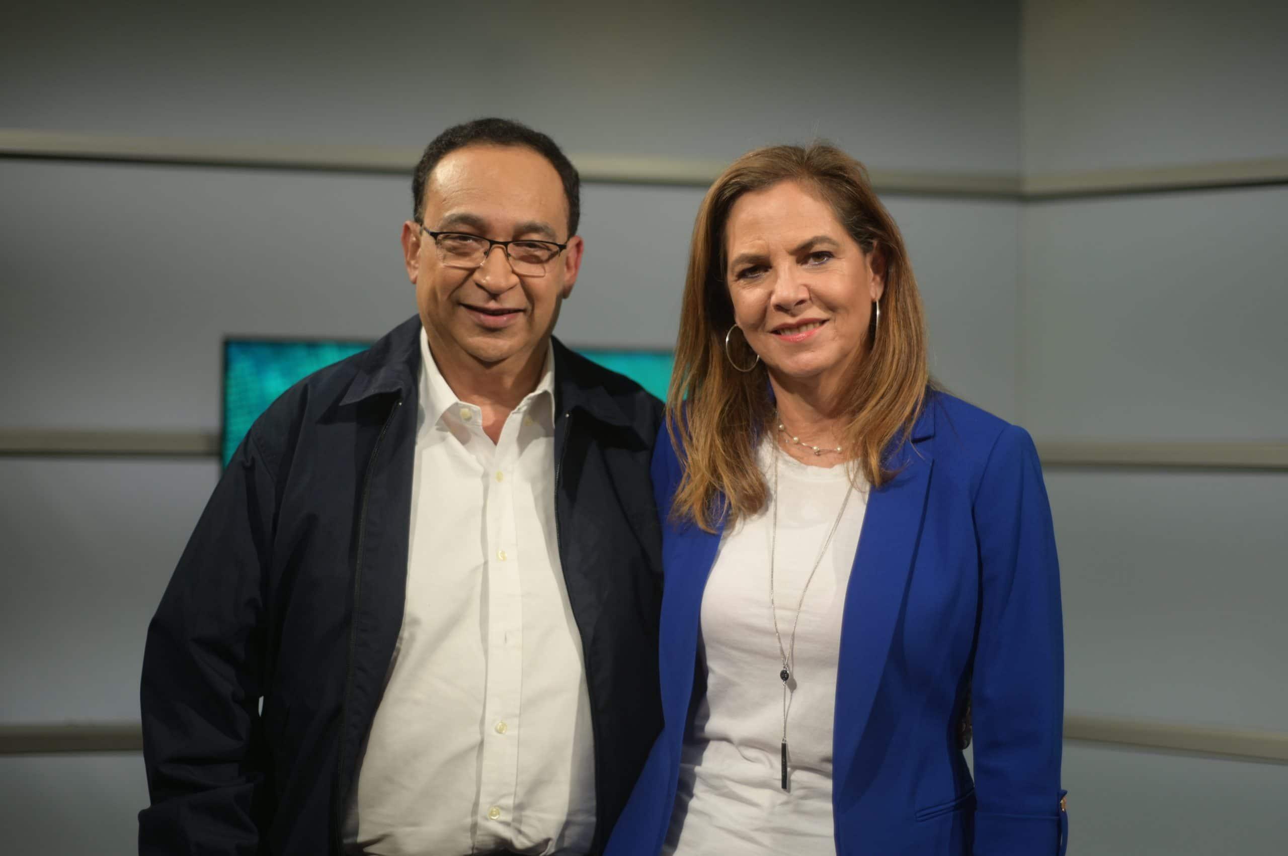 """Ortega """"lidera"""" represión contra familias de periodistas"""