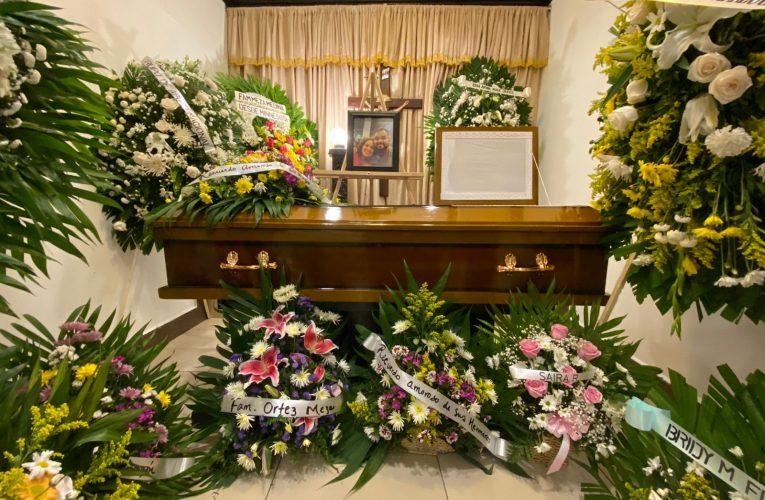 Ortega niega al preso Max Jerez una última visita a su madre