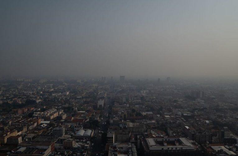 Por que el aire que respiras que se consideraba seguro ya no lo es, según la OMS – Prensa Libre
