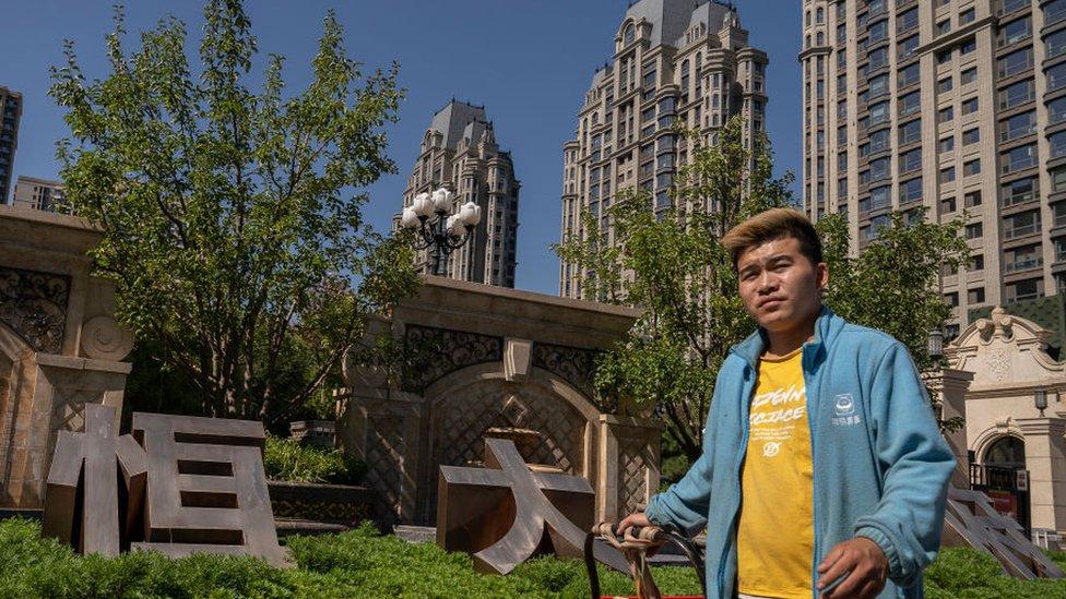 Que economías latinoamericanas están más expuestas al posible colapso del mercado inmobiliario chino - Prensa Libre