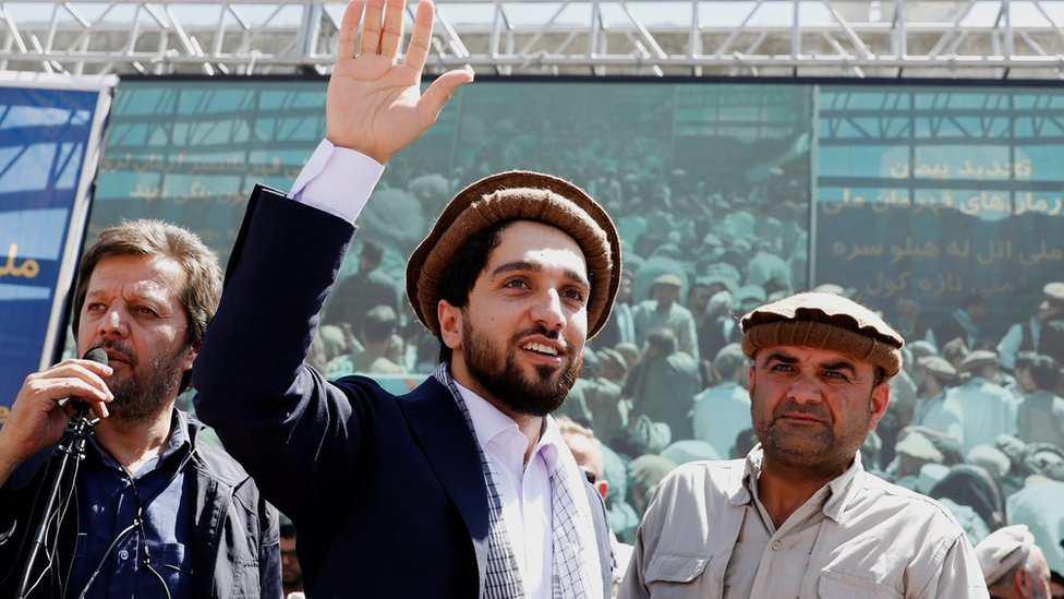 Quién es Ahmad Massoud, el guerrillero que lidera la resistencia a los talibanes en el valle de Panjshir en Afganistán - Prensa Libre