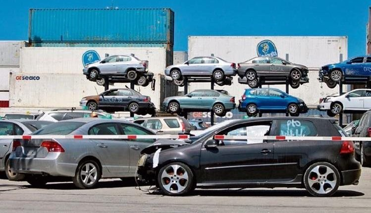 SAT subastará vehículos, contenedores vacíos y mercadería diversa en la aduana de Puerto Quetzal - Prensa Libre
