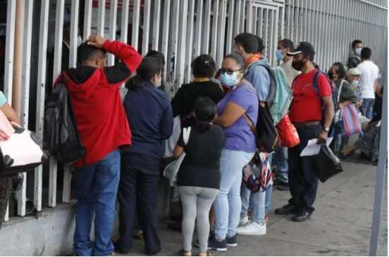 """Salud detecta por primera vez en Guatemala la variante """"Mu"""" del covid-19 y así lo conocen los pacientes afectados - Prensa Libre"""