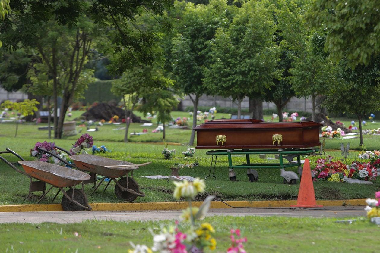 Septiembre, pico de la pandemia de muertes e infecciones en Nicaragua