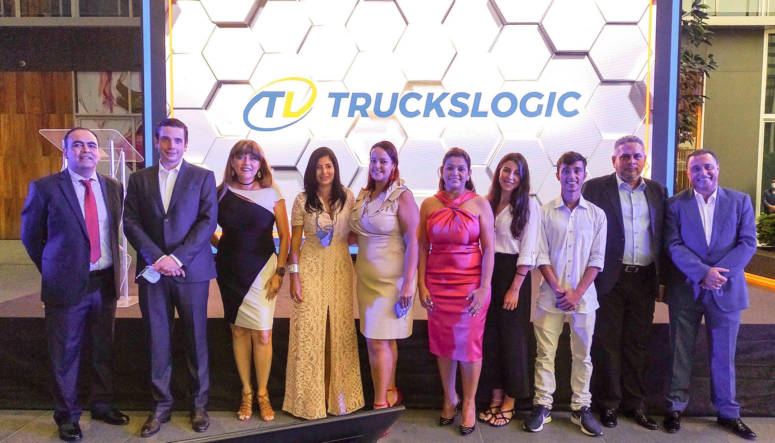 Un nuevo socio de transporte y logística en Guatemala - Prensa Libre