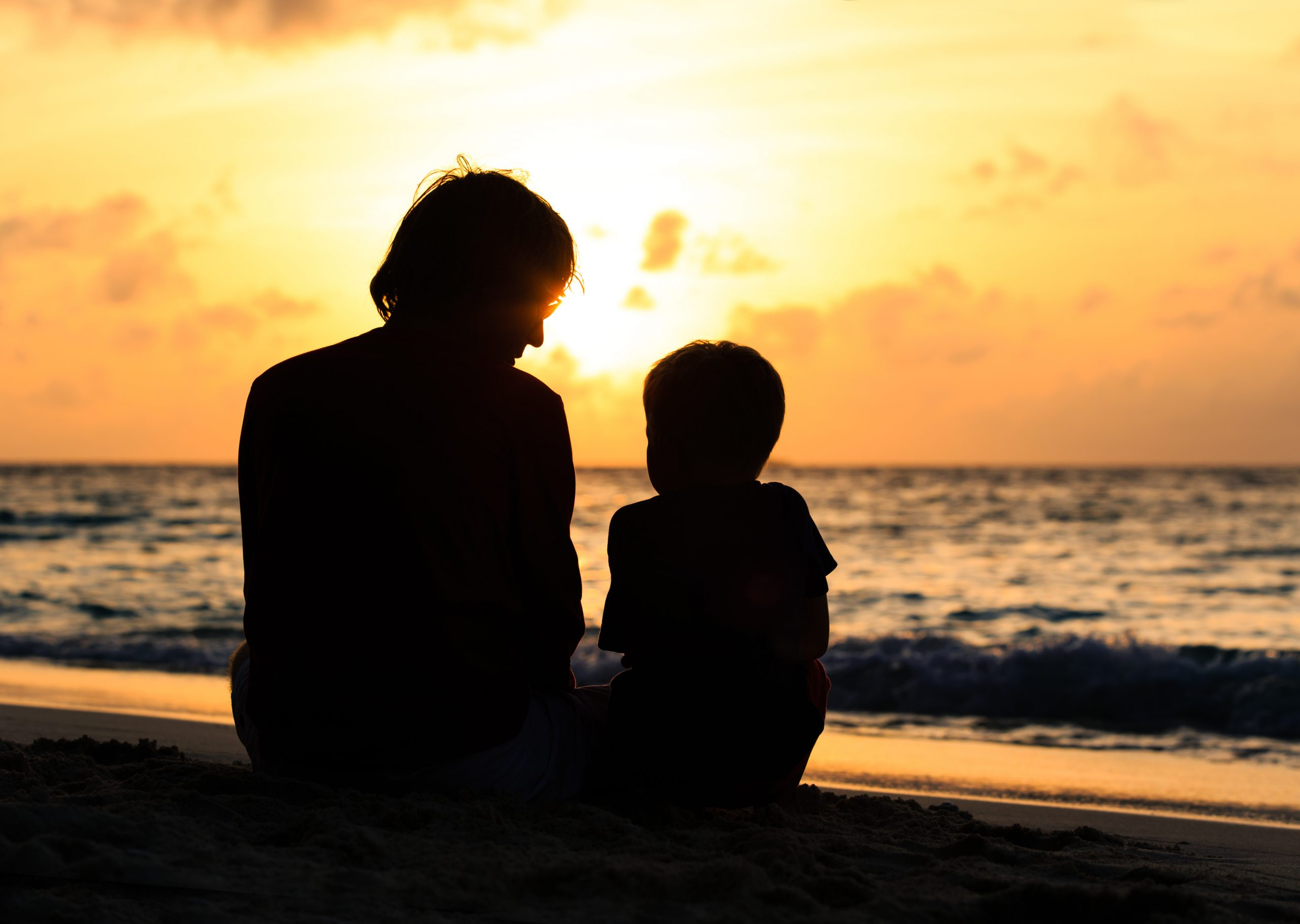 ¿Es relevante comunicarlos a los menores?  - Prensa Libre