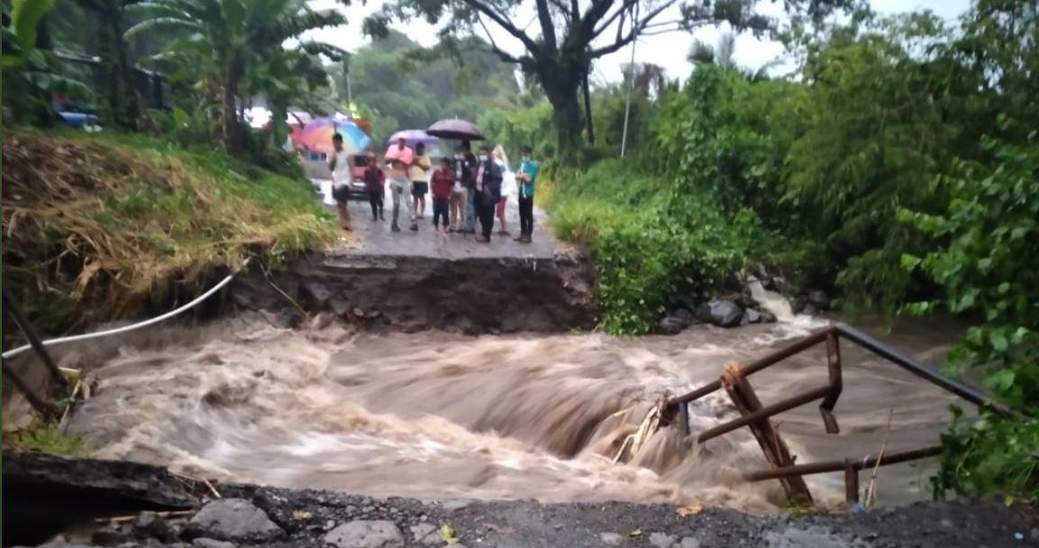 Al menos 32 personas han muerto en Guatemala en 873 incidentes provocados por la lluvia, dice Conred - Prensa Libre