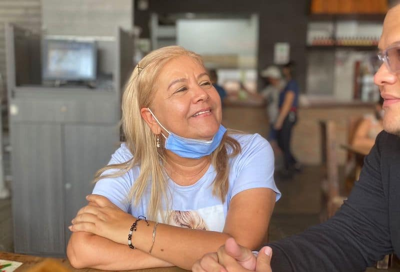 Anulan la eutanasia de una mujer en Colombia unas horas antes de que se realice