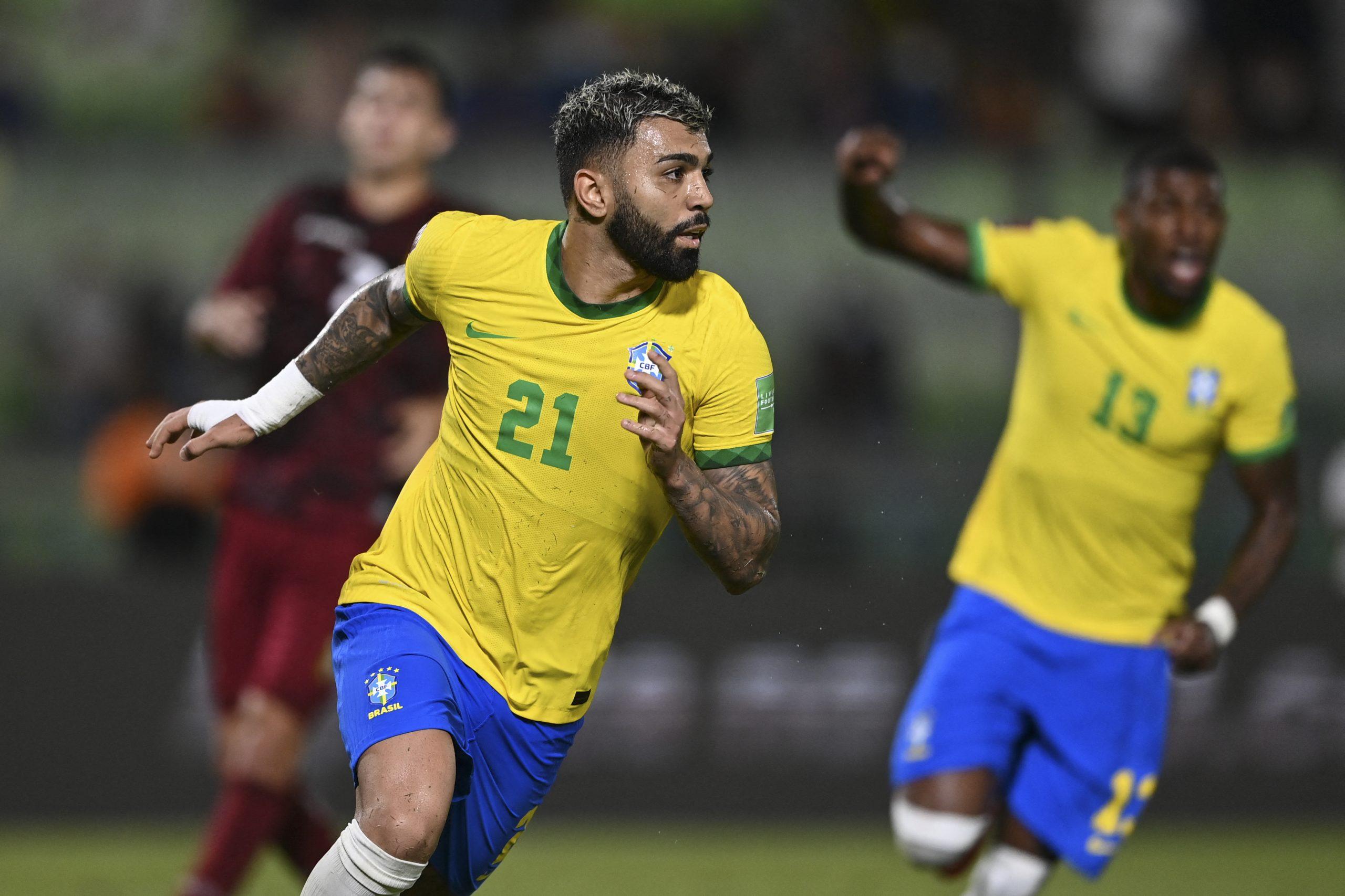 Brasil pasa un susto ante Venezuela, pero vuelve al final y se mantiene invicto en el camino a Qatar 2022 - Prensa Libre