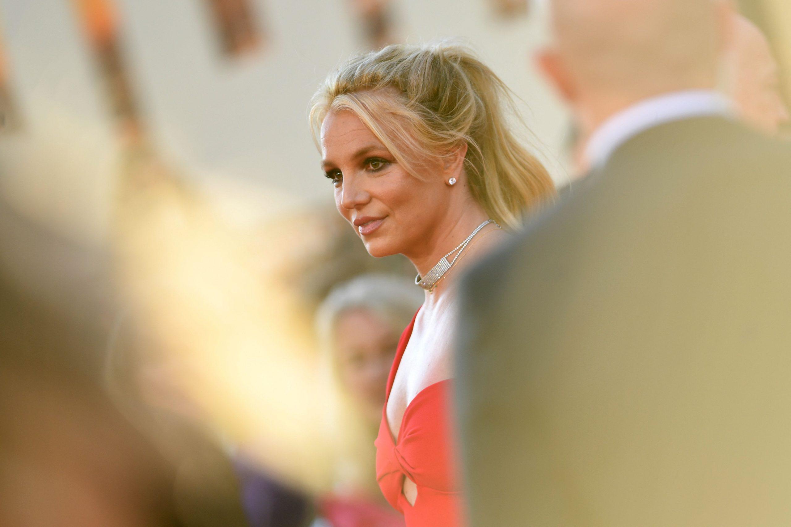 Britney Spears dice que está enfocada en sanar después de un proceso legal por el que ha pasado - Prensa Libre