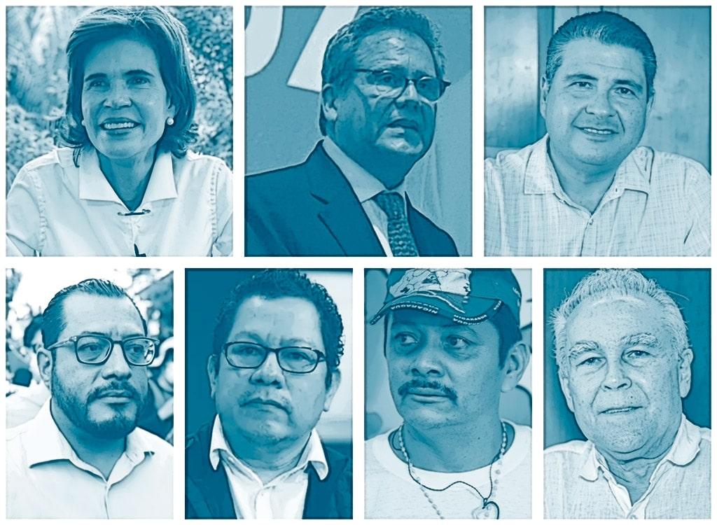 CID-Gallup: Candidato de la oposición barrería a Ortega el 7 de noviembre: 65% vs.19%