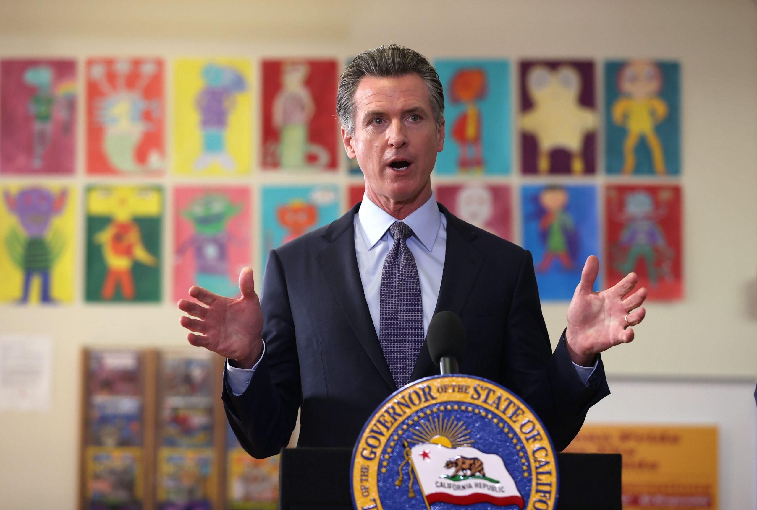 California exigirá la vacunación anticovídica para que los estudiantes mayores de 12 años tomen lecciones presenciales - Prensa Libre