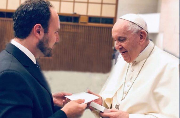 Cancillería invita al Papa Francisco a visitar Guatemala y Pontífice dice que tiene en mente al país – Prensa Libre