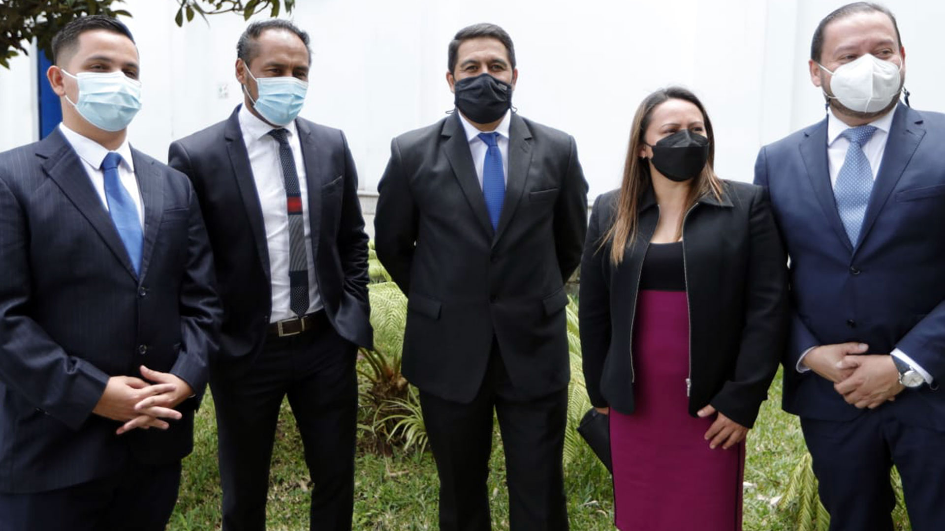Comité Olímpico de Guatemala tiene nuevo presidente virtual, exfutbolista Jorge Rodas - Prensa Libre