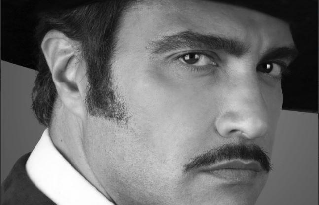 Confirman que Jaime Camil interpretará a Vicente Fernández y así luce en su personaje - Prensa Libre