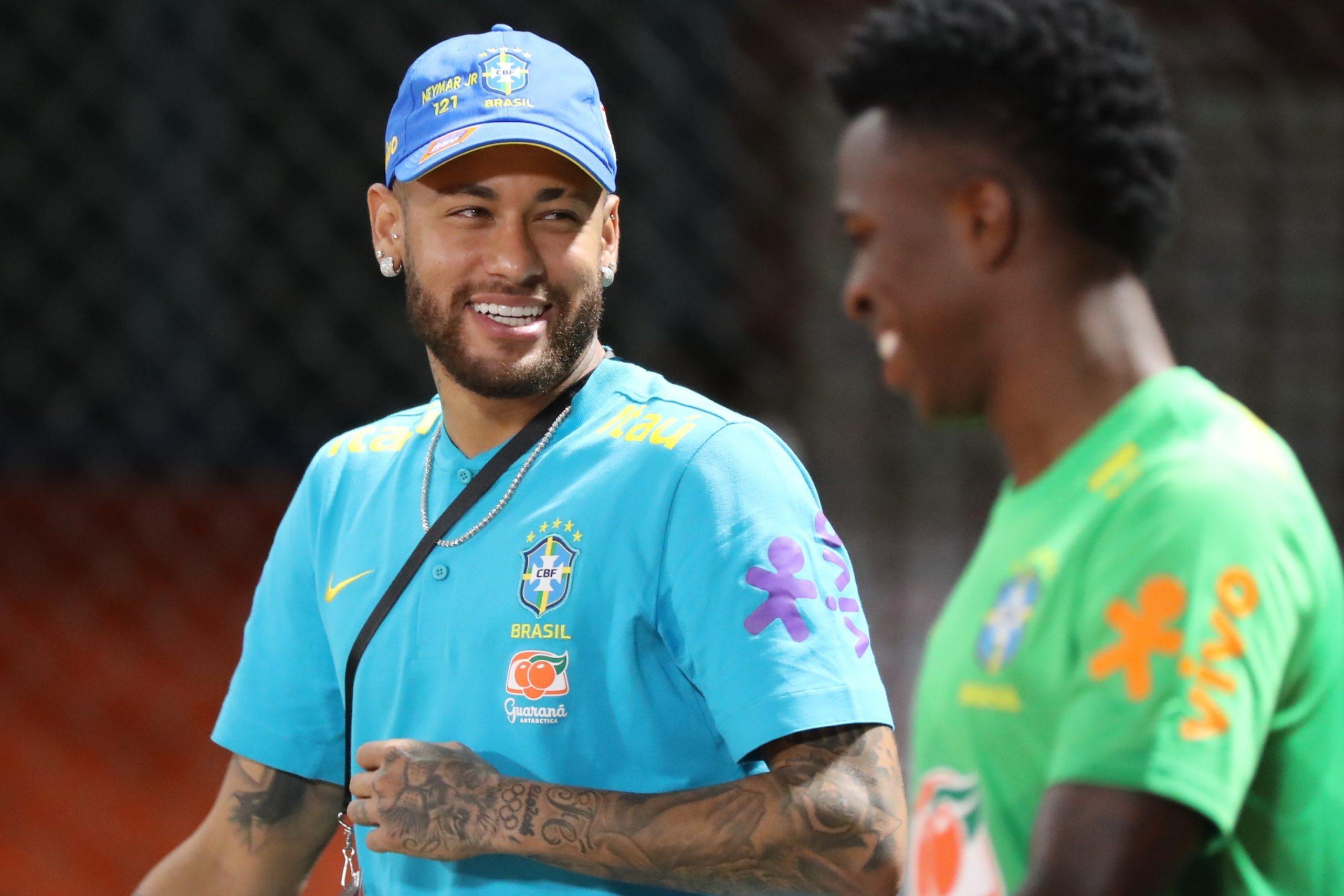'Creo que será mi último Mundial', dice Neymar de Qatar-2022 - Prensa Libre