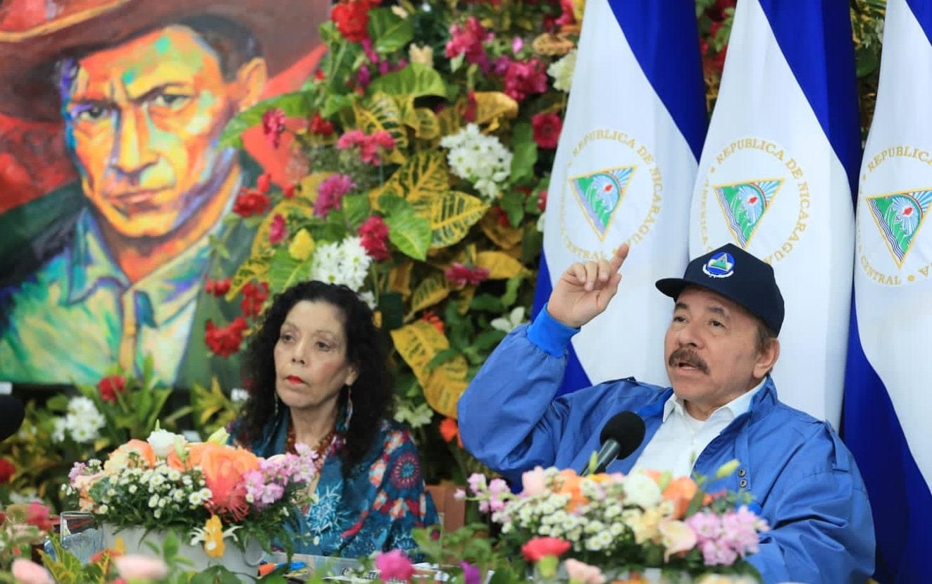 Daniel Ortega ataca a obispos