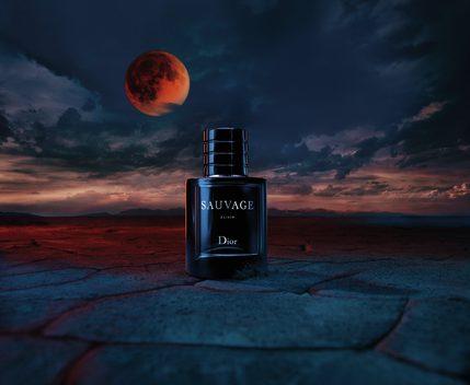 Dior presentó el nuevo Elixir Sauvage, ya disponible en Fetiche Parfumeries - Prensa Libre