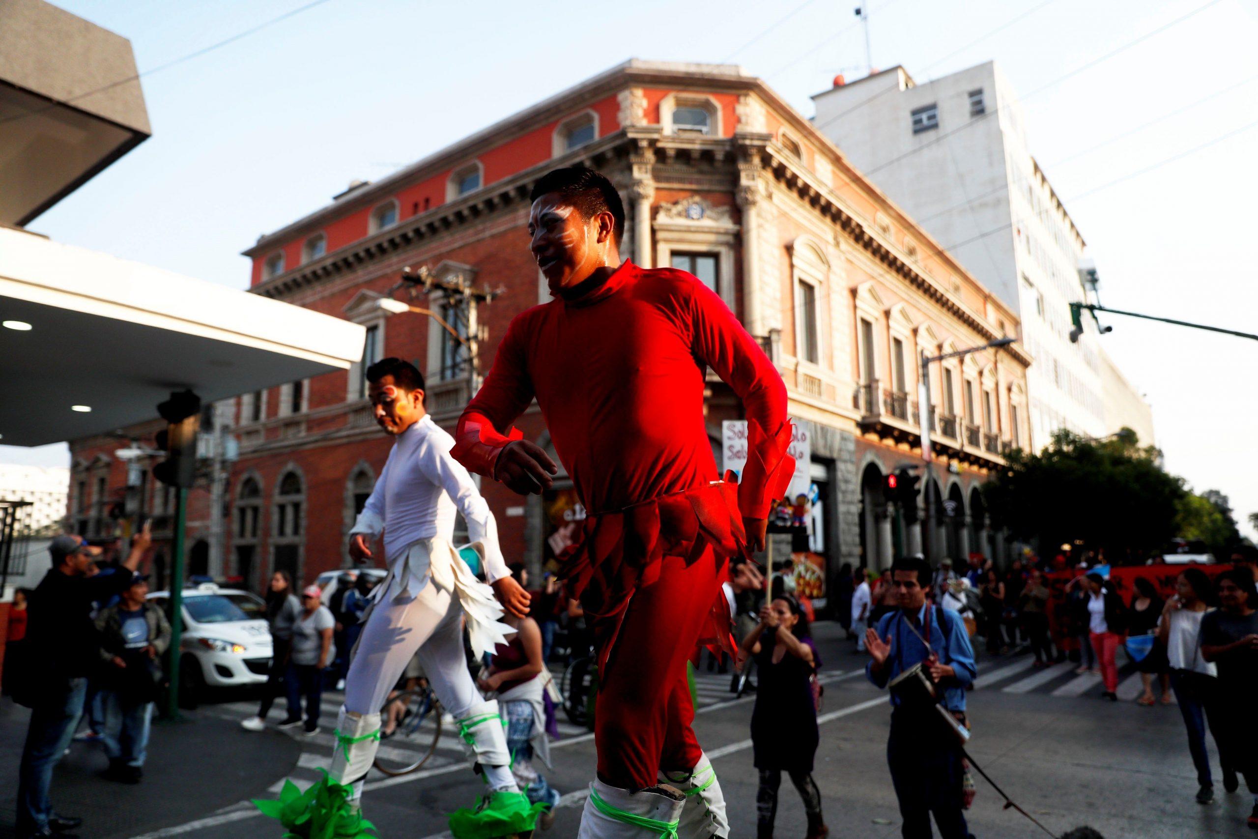 El Ministerio de Cultura inicia el proceso de otorgamiento de 3.000 Q a artistas del país y estas son las condiciones para postular - Prensa Libre