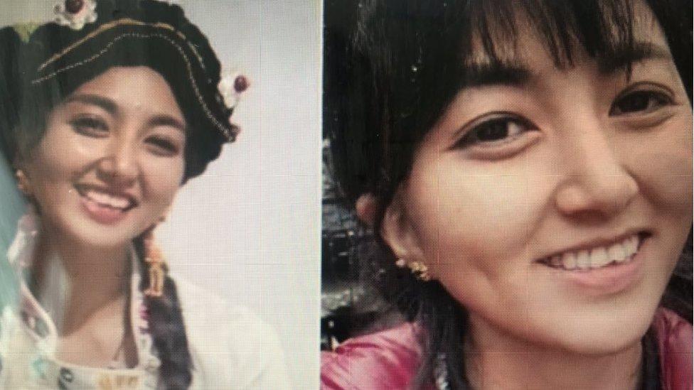 El caso de la popular vloguera china rociada con gasolina en vivo por el que su exmarido fue condenado a muerte - Prensa Libre