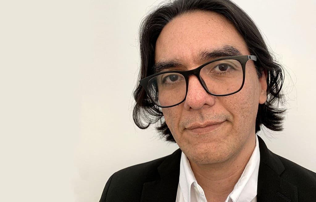 El dibujante Pedro X. Molina gana el Gabo Award for Excellence Recognition 2021