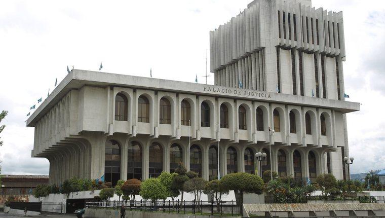Estados Unidos arroja luz sobre la labor de los jueces que luchan por la independencia judicial en Guatemala - Prensa Libre