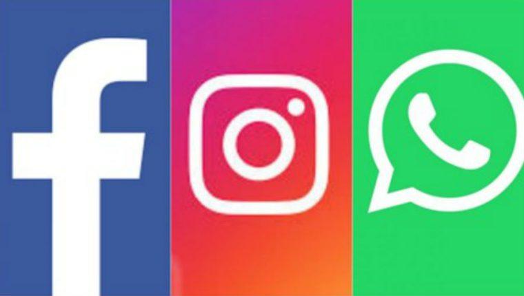 Facebook, Instagram y WhatsApp caen en varias partes del mundo este 4 de octubre - Prensa Libre