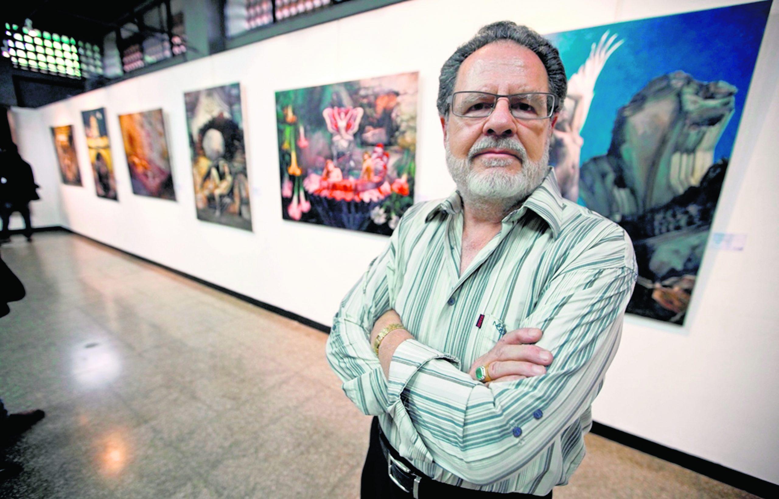 Falleció el profesor Manolo Gallardo, y este es su legado - Prensa Libre