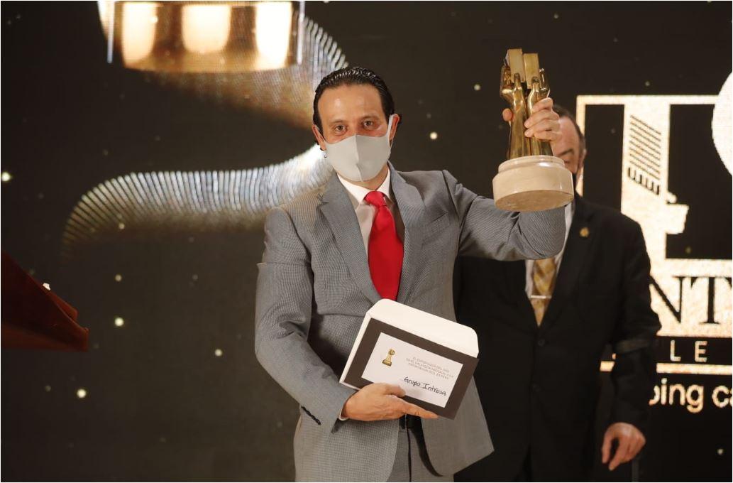 Grupo Introsa el gran ganador del 2021 - Prensa Libre
