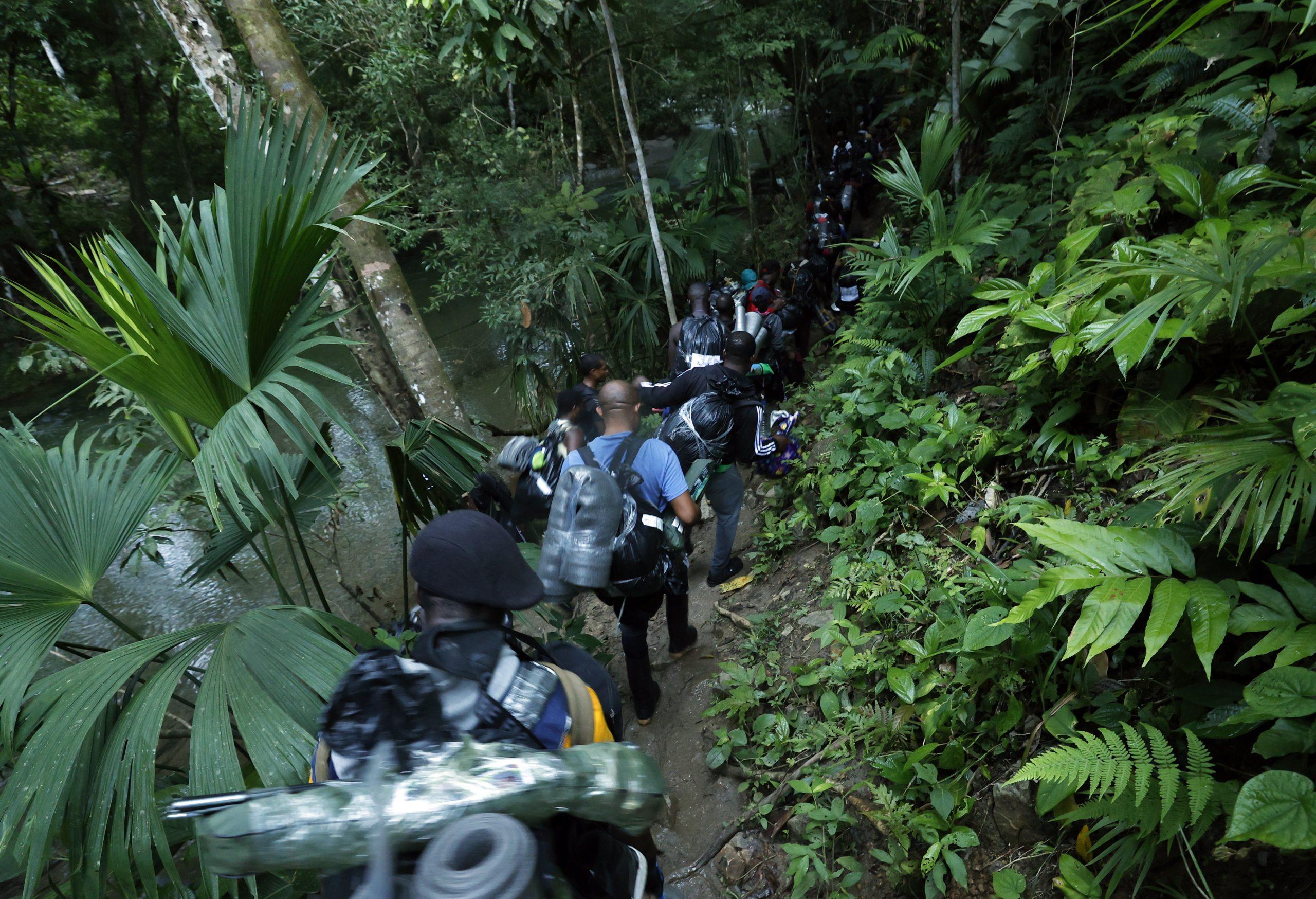 Guatemala aún no está preparada para enfrentar la inminente ola migratoria - Prensa Libre