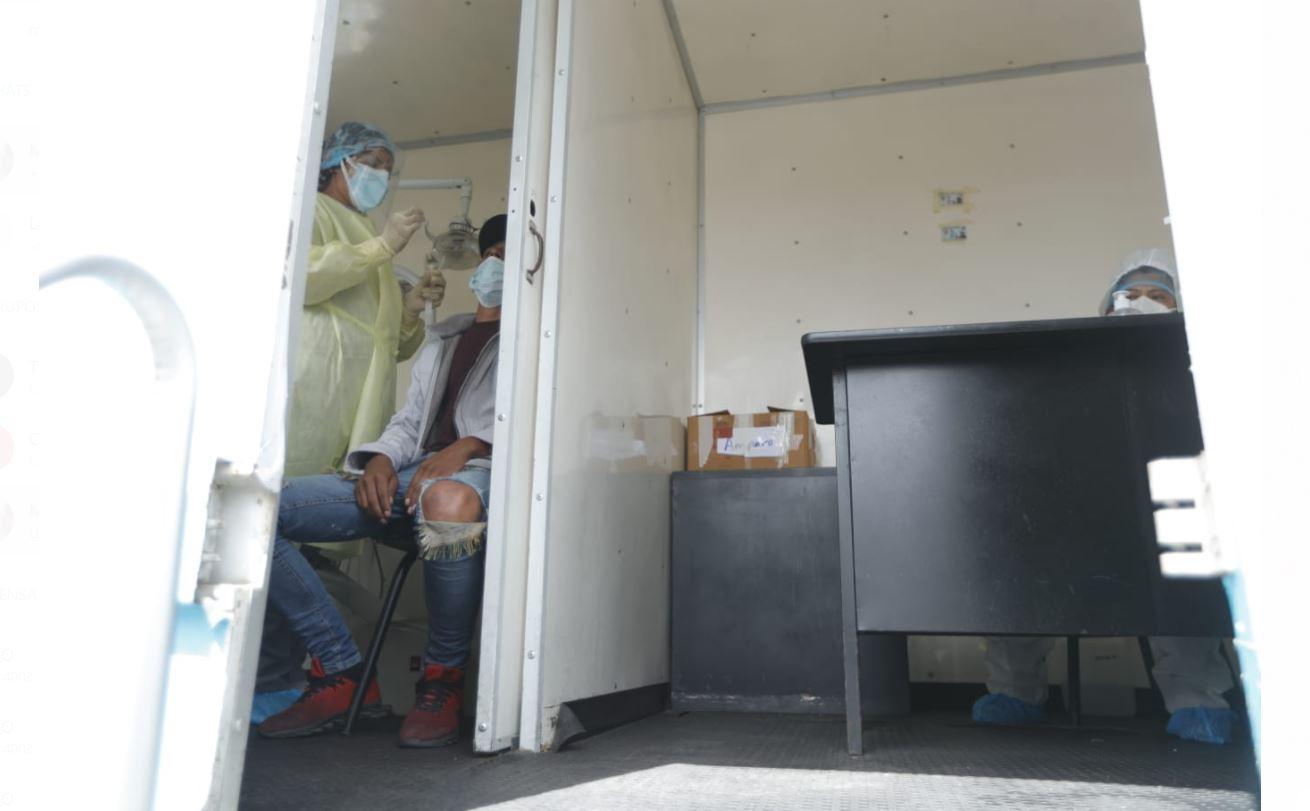Guatemala supera las 14.000 muertes por coronavirus en 19 meses de pandemia y estas son las edades y departamentos más afectados - Prensa Libre