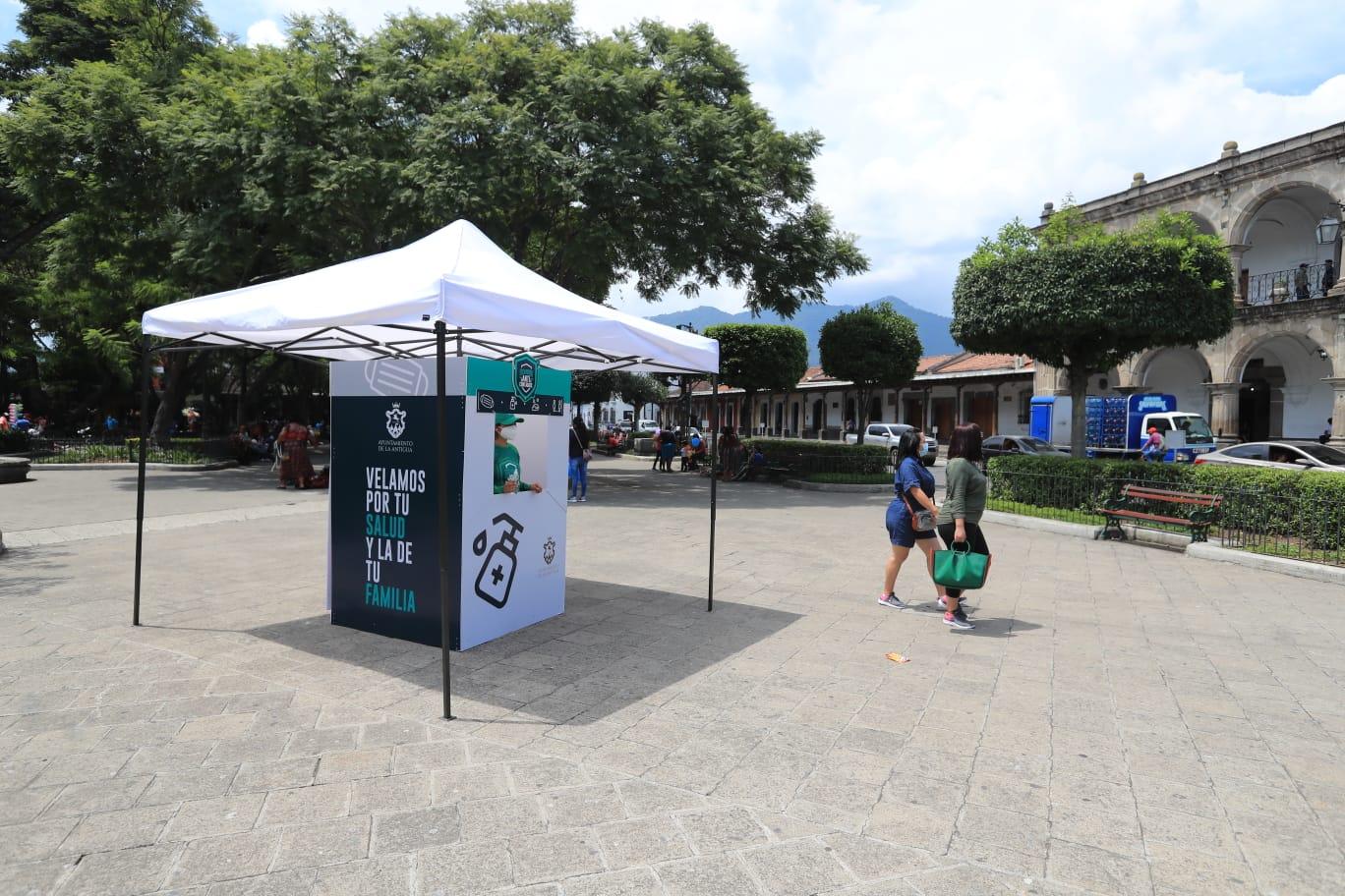 Guatemala tiene 260 municipios en rojo;  76% de su territorio - Prensa Libre