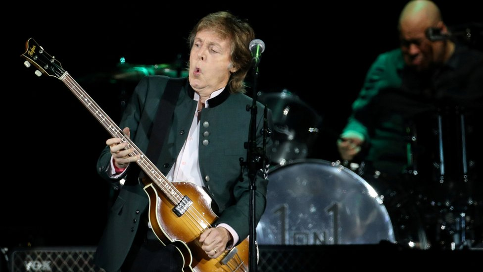 La contundente revelación de Paul McCartney sobre quién causó la ruptura de la banda - Prensa Libre