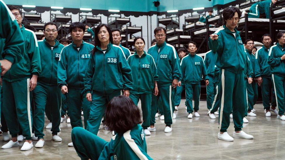 La crisis de la deuda de Corea del Sur inspira una de las series más vistas de Netflix - Prensa Libre