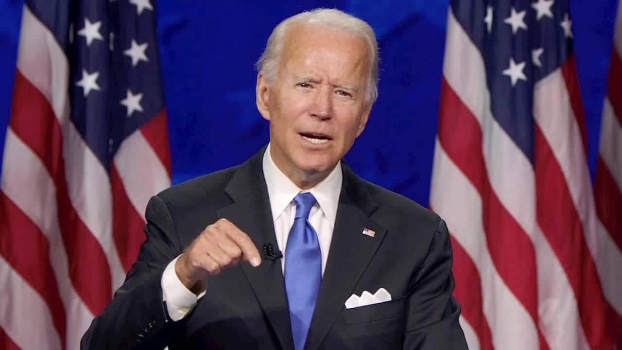 Joe Biden, crisis en Nicaragua