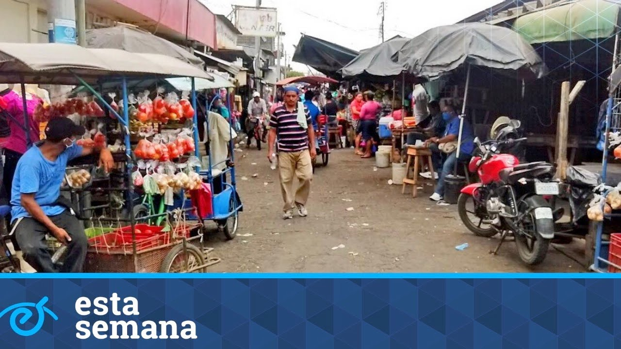 La crisis sanitaria del covid-19 en Chinandega