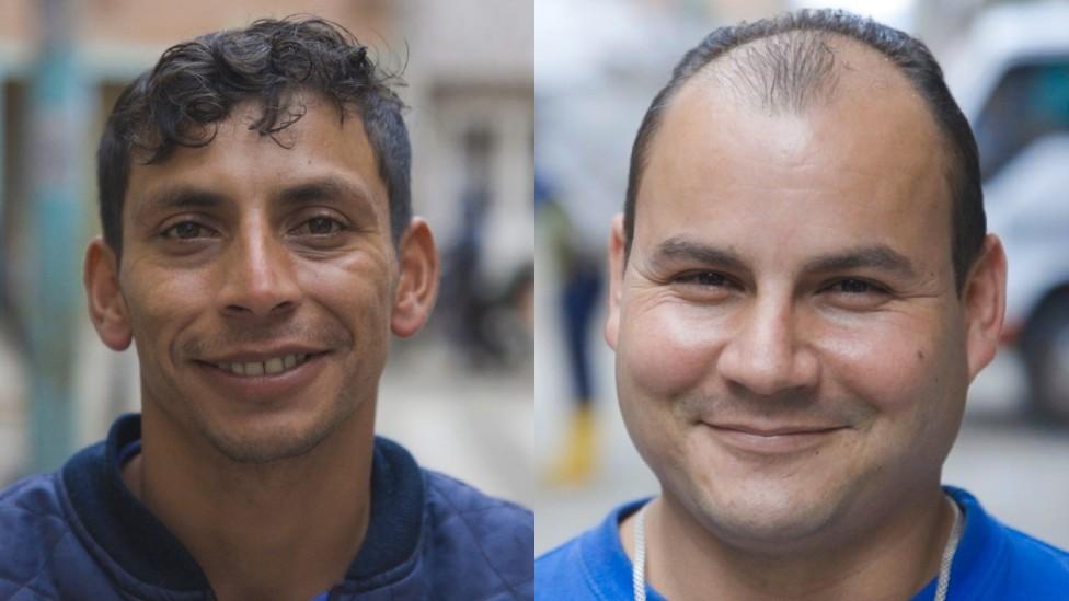 La innovadora iniciativa de Bogotá para ayudar a los hombres a enfrentar los celos y la violencia de género - Prensa Libre