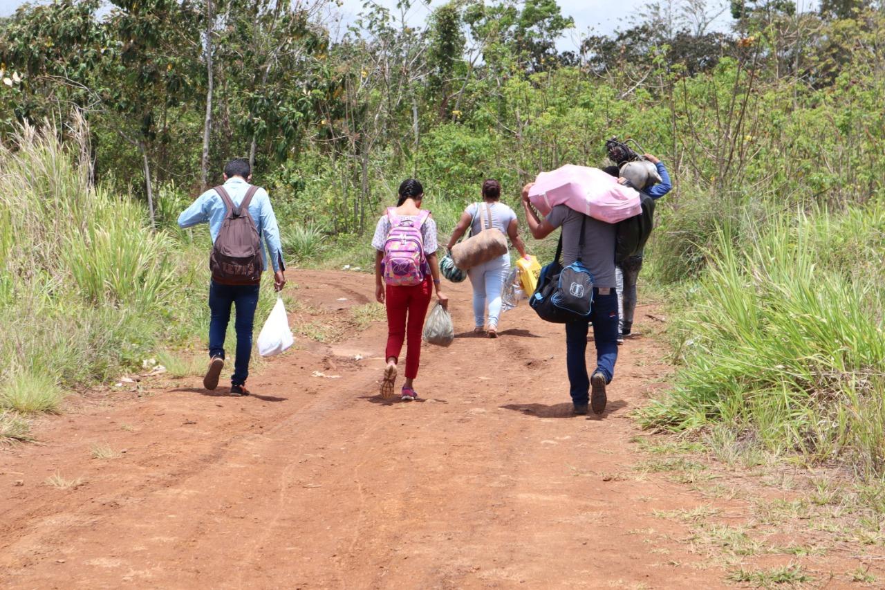 La migración nicaragüense seguirá aumentando en 2021