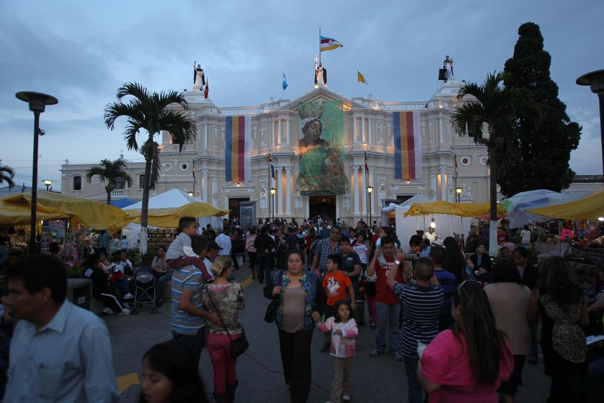 La tradición religiosa y cultural de la celebración en honor a la Virgen del Rosario es declarada Patrimonio Cultural e Inmaterial de la Nación.
