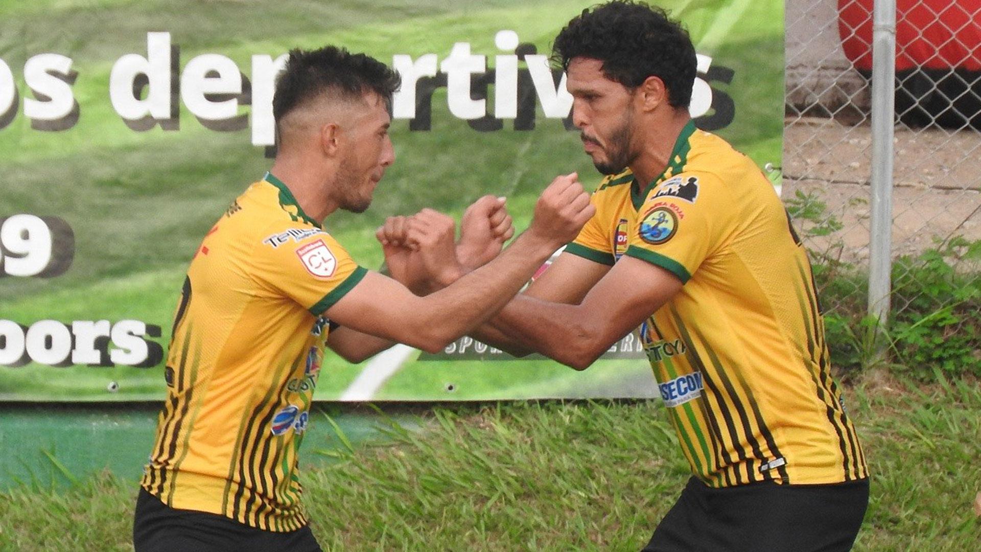 Landín fue el ángel de Guastatoya ante Municipal, logrando su segunda victoria en Apertura 2021 - Prensa Libre